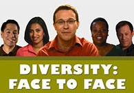 Diversity: Face to Face icon